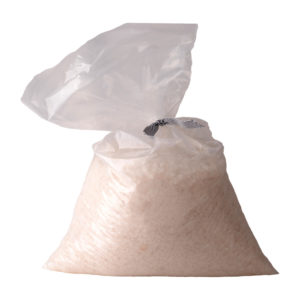 Bulk Body Care aroma bath rock crystals scented 10kg