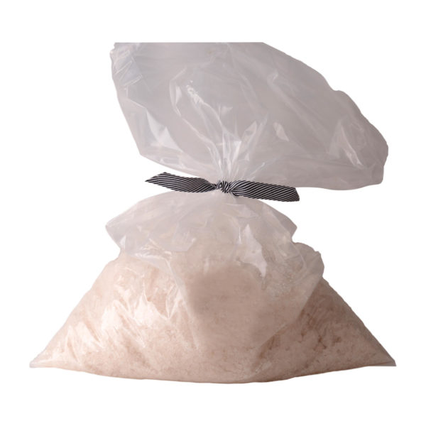 Bulk Body Care aroma bath rock crystals scented 2kg