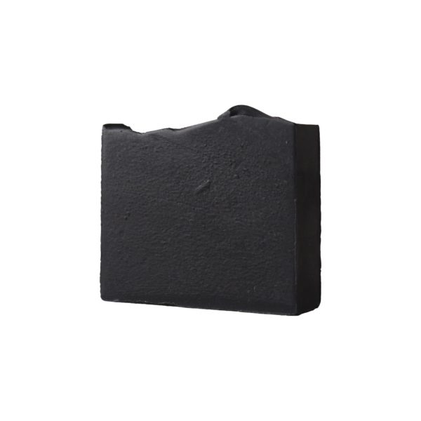 Handmade-Soaps-Activated-Charcoal-Wrapped-Soap-170G