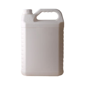 Bulk Body Care white mineral oil 5 liter